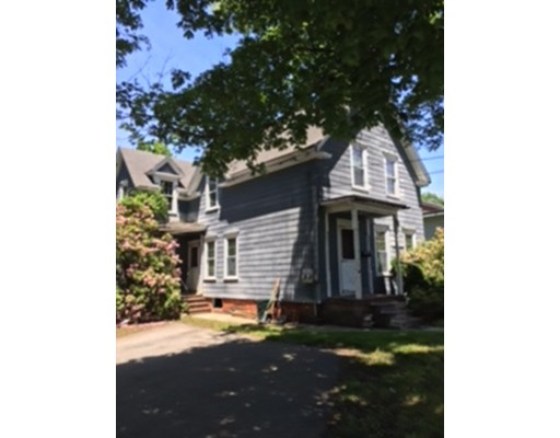 Single Family Home for Sale at 27 Winter Street Franklin, Massachusetts 02038 United States