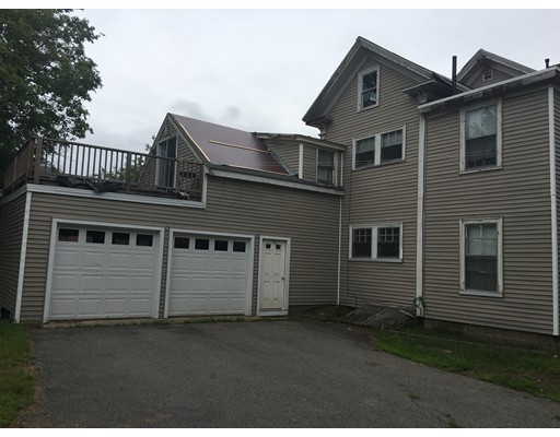 Multi-Family Home for Sale at 128 High Street Ipswich, Massachusetts 01938 United States