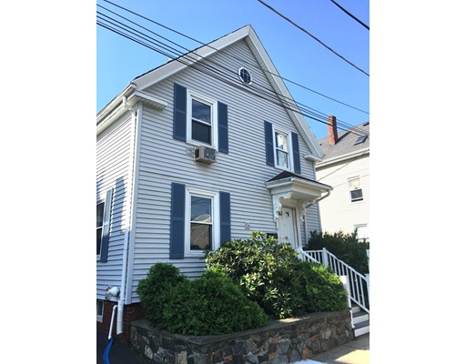 4 FOUNTAIN STREET, Peabody, MA 01960