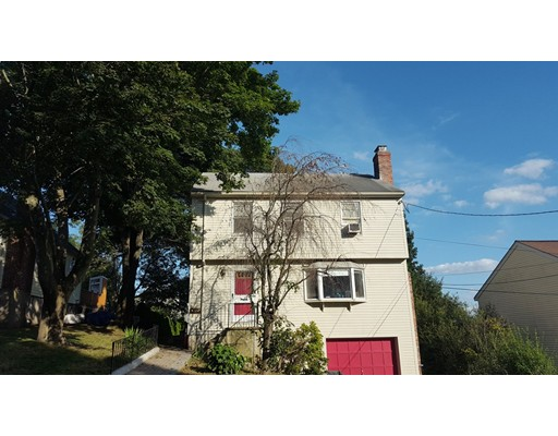 Single Family Home for Sale at 20 Grandview Street Boston, Massachusetts 02131 United States