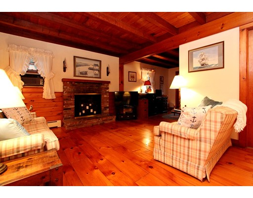 Single Family Home for Sale at 15 Marion Lane Brewster, Massachusetts 02631 United States