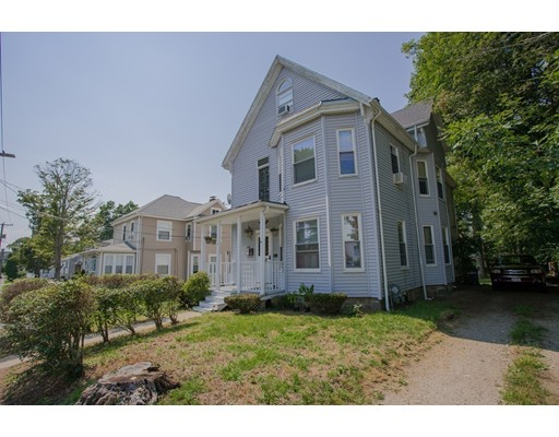 Multi-Family Home for Sale at 51 Belmont Street Rockland, Massachusetts 02370 United States