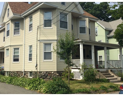 Additional photo for property listing at 191 Ash Street  Waltham, Massachusetts 02453 Estados Unidos