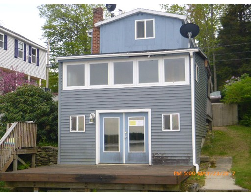 Single Family Home for Sale at 178 Sherbert Road Ashburnham, Massachusetts 01430 United States