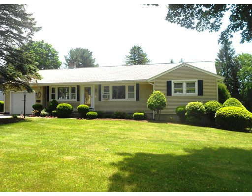 Single Family Home for Sale at 7 Cross Street Grafton, Massachusetts 01560 United States
