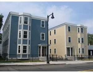 1615 Dorchester Ave 2 is a similar property to 25 Chilcott Pl  Boston Ma