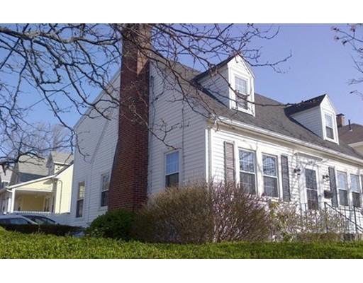 独户住宅 为 出租 在 104 Vassall Street 昆西, 02170 美国