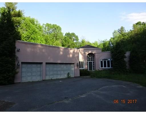 810 Wachusett St, Leominster, MA 01453