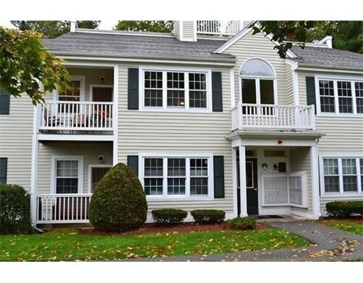 Condominium for Sale at 400 Brookside Drive Andover, Massachusetts 01810 United States