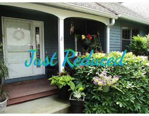 Condominium for Sale at 9 Lady Slipper Lane Auburn, Massachusetts 01501 United States
