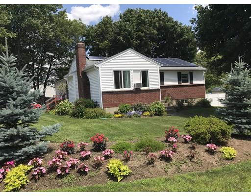 Single Family Home for Sale at 37 Porter Road Marlborough, Massachusetts 01752 United States