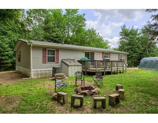 Casa Unifamiliar por un Venta en 91 Vaillancourt Drive New Ipswich, Nueva Hampshire 03071 Estados Unidos