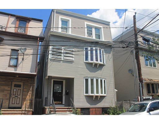 Multi-Family Home for Sale at 34 W Eagle Street Boston, Massachusetts 02128 United States