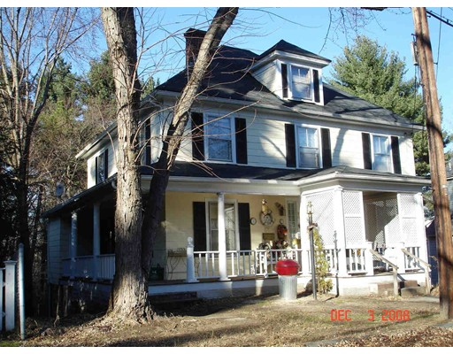 80 Highland St, Concord, MA 01742