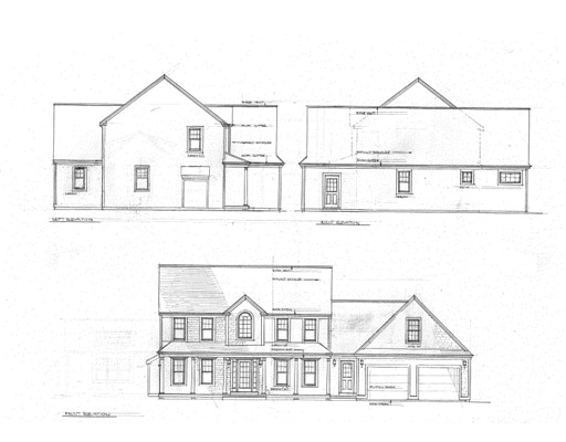 Ledgemont Lane, Dartmouth, MA 02748