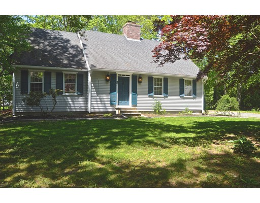 Casa Unifamiliar por un Venta en 27 Willard Terrace Randolph, Massachusetts 02368 Estados Unidos