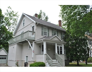 48 Forest St  is a similar property to 11 Blodgett Rd  Lexington Ma