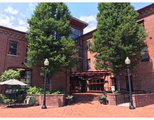 Condominium for Sale at 37 Millyard Amesbury, Massachusetts 01913 United States