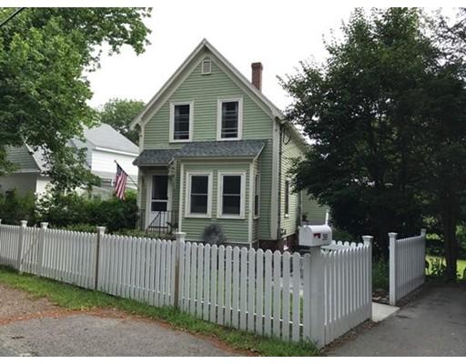 269 Granite Street, Rockport, MA 01966
