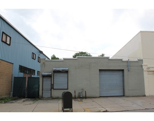 Commercial for Sale at 257 Quincy Street 257 Quincy Street Boston, Massachusetts 02121 United States
