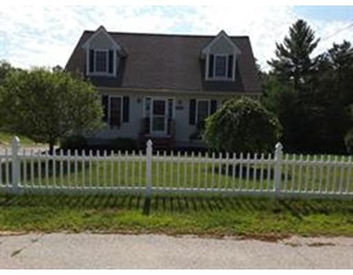 Частный односемейный дом для того Продажа на 110 Ruggles Street Hardwick, Массачусетс 01094 Соединенные Штаты