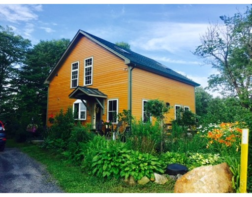 Single Family Home for Sale at 23 North Road Chesterfield, Massachusetts 01012 United States