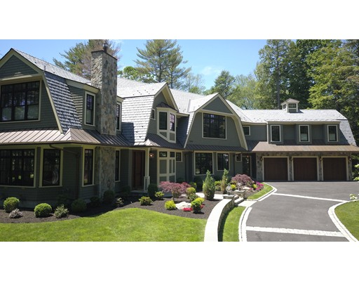 181 Clyde St, Brookline, MA 02467