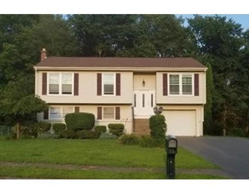Single Family Home for Sale at 67 Charter Oak Drive Agawam, Massachusetts 01030 United States