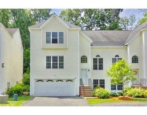 Condominium for Sale at 10 Brookside Lane Northborough, Massachusetts 01532 United States