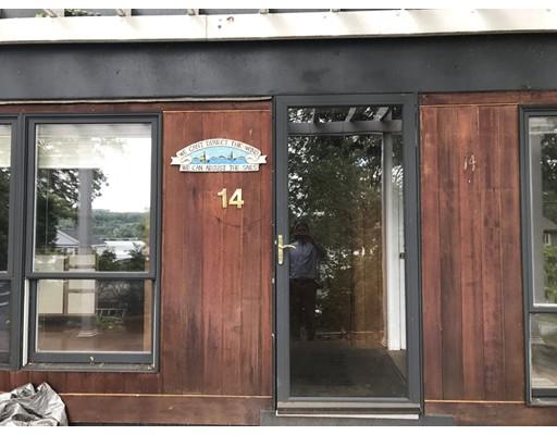 独户住宅 为 出租 在 14 Hill Road Marlborough, 马萨诸塞州 01752 美国