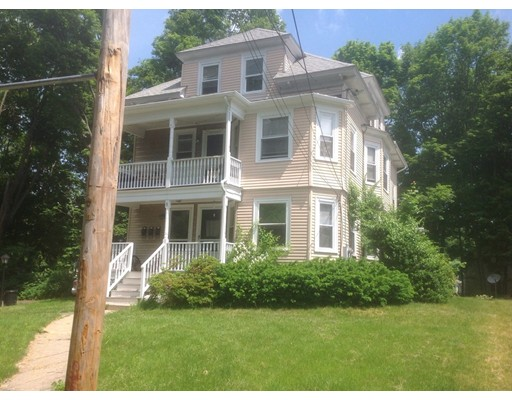 Single Family Home for Rent at 5 Devlin North Attleboro, Massachusetts 02760 United States