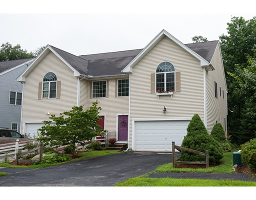 Maison unifamiliale pour l Vente à 18 Meena Drive 18 Meena Drive Worcester, Massachusetts 01603 États-Unis