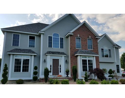 واحد منزل الأسرة للـ Sale في 289 Washington Street Groveland, Massachusetts 01834 United States