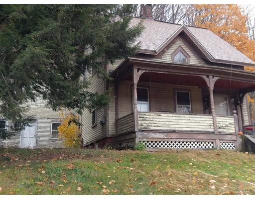 Maison unifamiliale pour l Vente à 10 High Street Colrain, Massachusetts 01340 États-Unis