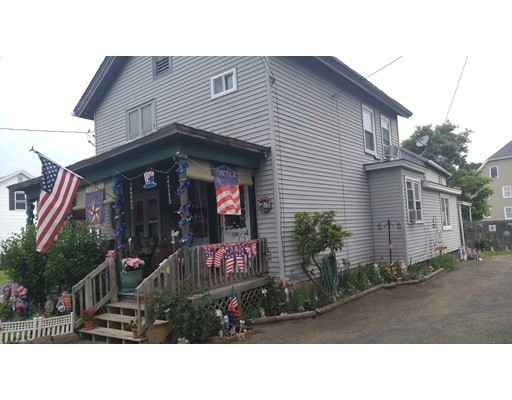 17 Lincoln St, Westfield, MA 01085
