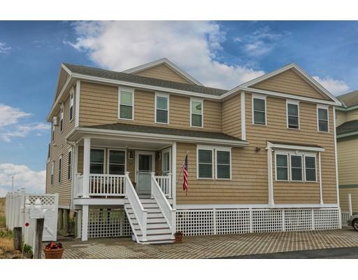 واحد منزل الأسرة للـ Sale في 49 Commonwealth Avenue Salisbury, Massachusetts 01952 United States