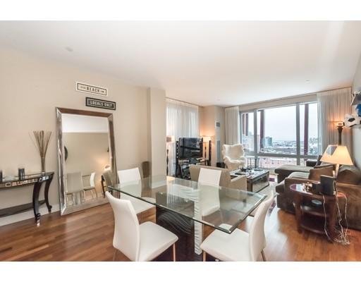 500 Atlantic Avenue 19L, Boston, MA 02210