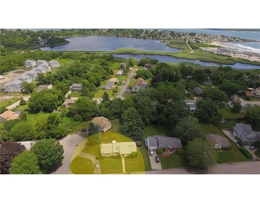 Single Family Home for Sale at 35 Bonnet View 35 Bonnet View Narragansett, Rhode Island 02882 United States