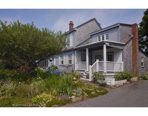 独户住宅 为 销售 在 119 Pottersville 119 Pottersville Little Compton, 罗得岛 02837 美国