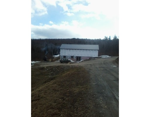 200 Powell Rd, Cummington, MA 01026