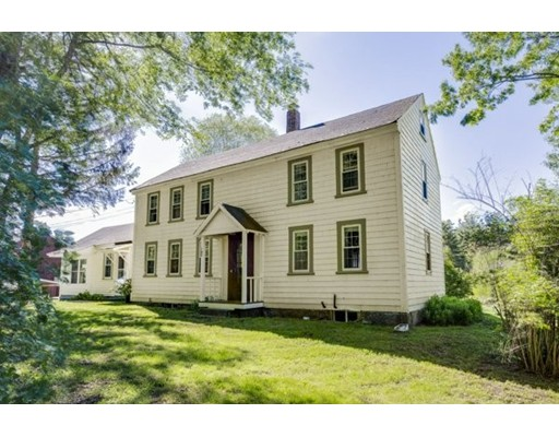 Single Family Home for Sale at 197 Royalston Road Orange, Massachusetts 01364 United States