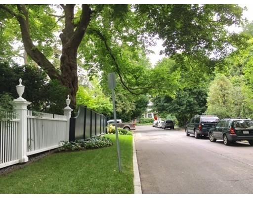 独户住宅 为 出租 在 8 Channing Place 坎布里奇, 02138 美国