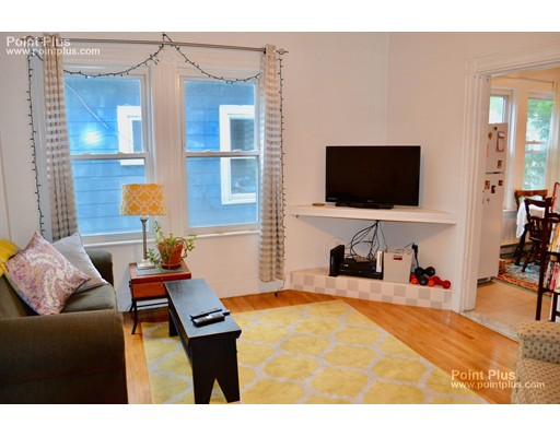 Additional photo for property listing at 1 Orchard Street  Cambridge, Massachusetts 02140 Estados Unidos