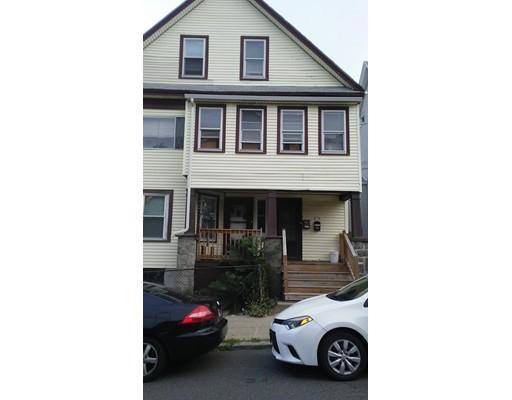 Multi-Family Home for Sale at 130 Waverly Street Everett, Massachusetts 02149 United States