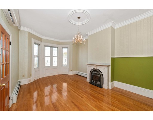Additional photo for property listing at 473 Sumner Street 473 Sumner Street Boston, Массачусетс 02128 Соединенные Штаты