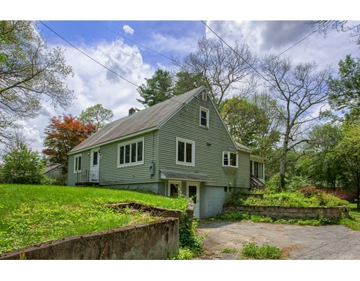 Single Family Home for Sale at 251 Cordaville Road Southborough, Massachusetts 01772 United States