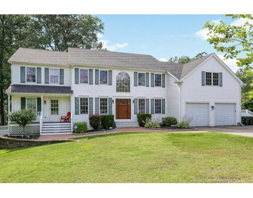 Single Family Home for Sale at 12 Whitewood Circle Amesbury, Massachusetts 01913 United States