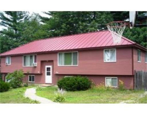 Single Family Home for Rent at 5 Mary Jo Lane, RR-303 Derry, New Hampshire 03038 United States