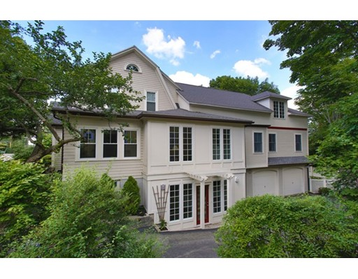 307 Bedford Street, Lexington, MA 02420