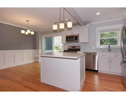 Single Family Home for Sale at 182 E Street Boston, Massachusetts 02127 United States